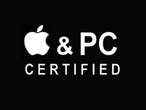 Mac and PC Certified Techs